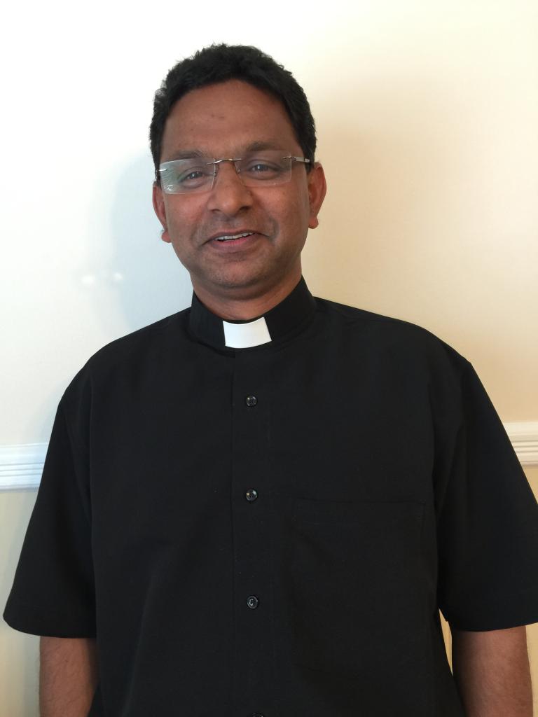 Father Jose