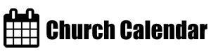 churchcalendar